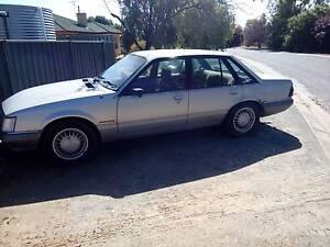 1986 Holden Commodore Sedan Nuriootpa Barossa Area Preview
