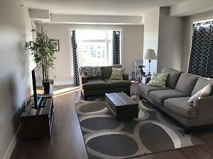 2 Bedroom Apartment + Den in West Bedford
