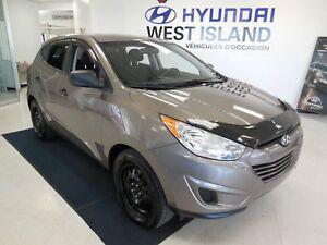 Hyundai Tucson GL 2.4L FWD automatique