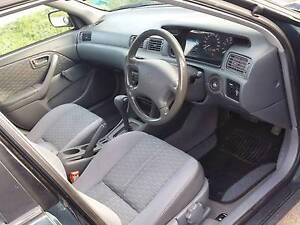 1998 Toyota Camry Sedan Kilburn Port Adelaide Area Preview
