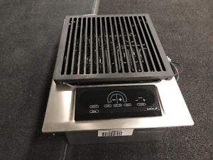 15″ Electric Grill Module Wolf