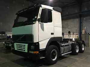 Volvo FH12 - REDUCED PRICE - Wacol Brisbane South West Preview