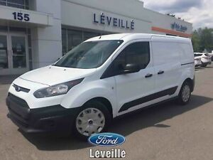 2014 Ford Fourgon Transit Connect XL 2 PORTES COULISSANTES**A/C*