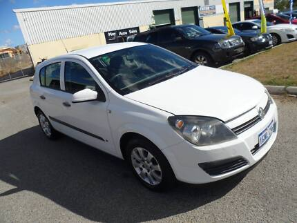 2009 holden astra cd auto wagon 4999 cars vans utes holden astra 2005 cd automatic hatchback good condition fandeluxe Images