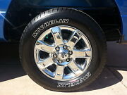 Ford F150 18 Wheels Tires