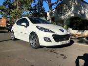Peugeot for Sale Stanhope Gardens Blacktown Area Preview