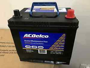 ACDelco sealed battery Lower Belford Singleton Area Preview