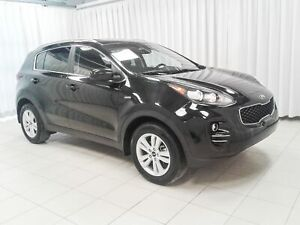 2019 Kia Sportage HURRY!! DON'T MISS OUT!! AWD SUV w/ BACKUP CAM