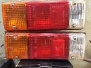 Toyota landcruiser tail lights $50 Mareeba Tablelands Preview