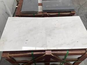 Melody White Marble Tiles for Flooring, Feature walls etc... Thomastown Whittlesea Area Preview