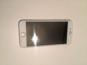 iPhone 6 Silver 64GB Port Adelaide Port Adelaide Area Preview