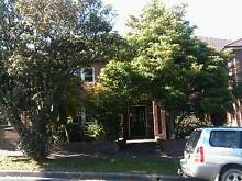 2 Spacious rooms near beautiful Canada Bay - $160 sml, $190 lrg Five Dock Canada Bay Area Preview