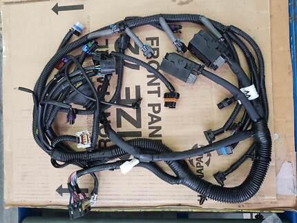 Holden battery harness vt v engine engine parts transmission