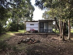 24 Foot Caravan and Solid Annex for Removal Korumburra South Gippsland Preview