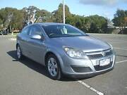 2006 Holden Astra CDX Coupe Auto Sold with RWC & REG Seaford Frankston Area Preview