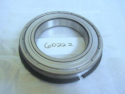 Genuine Urb Rbr 6022z Large Ball Bearing Brand New