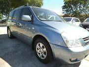 2007 KIA GRAND CARNIVAL 8 SEATER AUTO $9990 St James Victoria Park Area Preview