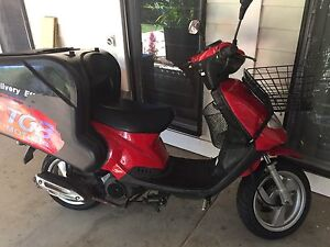 TGB DELIVERY 125cc RENT OR BUY Cairns Cairns City Preview