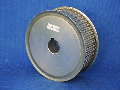 Timing Pulley 48 Tooth 25 Mm Bore 60 Mm