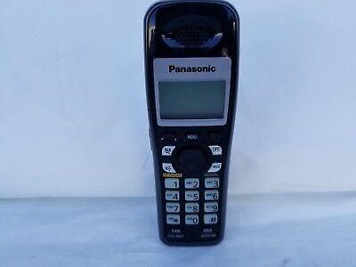Panasonic KX-TGA931T DECT 6.0 Cordless Accessory Handset for KX-TGA9341 TG9334