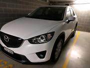 2014 Mazda CX-5 Maxx Sport - Automatic 4cyl 2.0L FWD SUV Gosford Gosford Area Preview