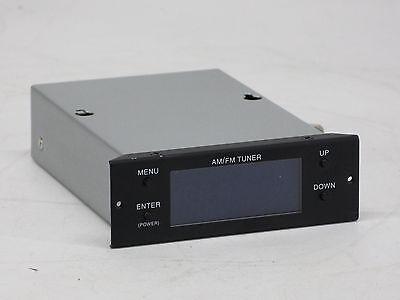 Sherbourn T100 RDS  AM/FM Tuner