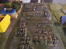 28mm ECW Large Wargaming Army Secret Harbour Rockingham Area Preview