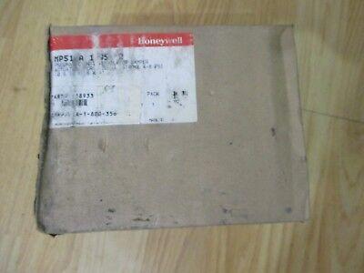 Honeywell Mp516a1095 Low Force Damper Actuator For Unit Ventilators Nos
