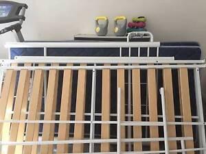 Double decker bunks Browns Plains Logan Area Preview