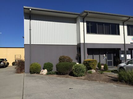 For sale or rent warehouse and office in thornton  Thornton Maitland Area Preview