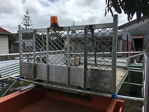 Aluminium Ute Tray Yamba Clarence Valley Preview