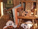 Rockin Chair Books