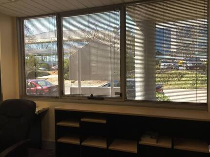 Office Space Available in Deakin for Lease