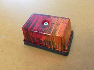 Narva clearance lights - Red/Amber 12v Table Top Greater Hume Area Preview