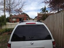 Canopy VF Commadore ute Gladesville Ryde Area Preview