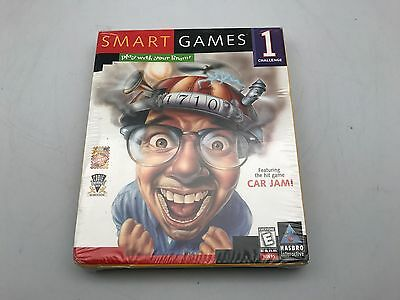 e 1: Play with your Brain PC - Sealed! New (Smart Brain Games)