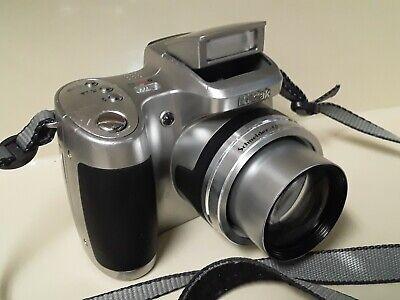 Kodak Z650 6.1MP 10X Zoom Infrared Full Spectrum Ghost Hunting Camera