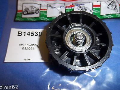 New Bbt Ryobi Trimmer Bump Knob Fits Many Brands 153066 14530 Btt