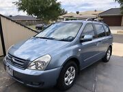 Kia Carnival EX 2006 for Sale Point Cook Wyndham Area Preview