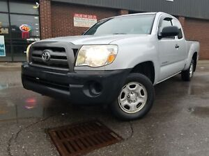 2010 Toyota Tacoma ACCESS CAB / POWER GROUPS  A/C  NEW TIRES !!!