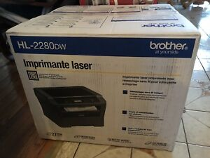 Brother HL-2280 DW Printer