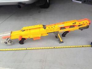 Nerf gun long shot cs-6 Busselton Area Preview