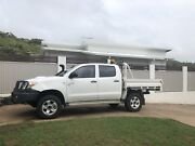 2008 Toyota Hilux SR Barlows Hill Yeppoon Area Preview
