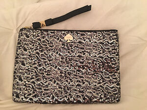 Sequence Kate Spade Clutch
