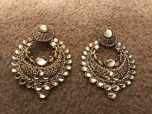 Beautiful Ethnic jewellery from India!
