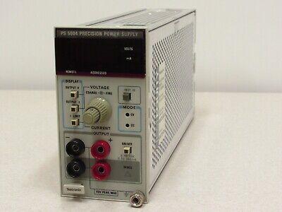 Tektronix Ps5004 Precision Power Supply