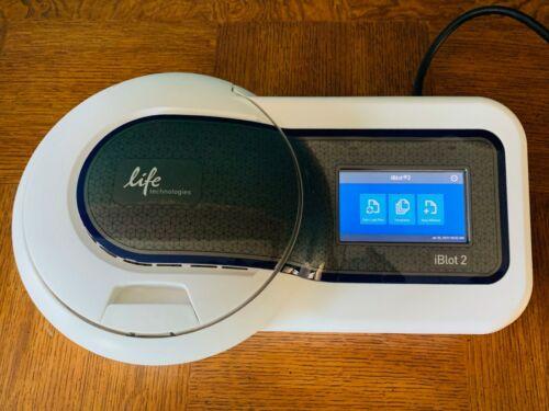 LIFE TECHNOLOGIES iBLOT 2 GEL TRANSFER DEVICE IB21001