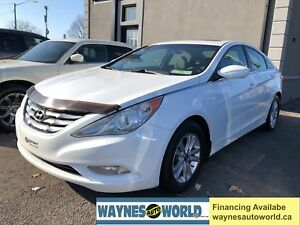 2011 Hyundai Sonata GLS ***SUNROOF & HEATED SEATS**