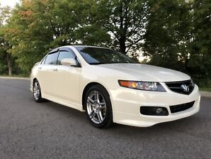 SALE PENDING 2007 Acura TSX for sale - clean, low Kms