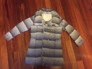 GEOX winter jacket for girls age 10